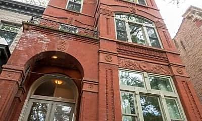 Building, 2041 W Potomac Ave, 0