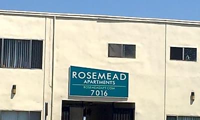 Rosemead, 1