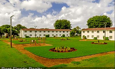 Building, 5101 Palm Hill Dr, 2