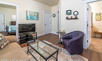 Living Room, 20701 Snow Peaks Dr, 1