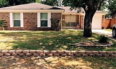 Building, 6317 Lance St, 0