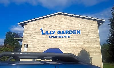 Lilly Gardens Apartments, 1