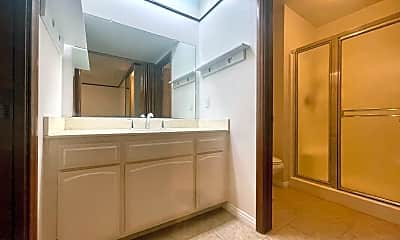 Bathroom, 76624 Florida Ave, 2
