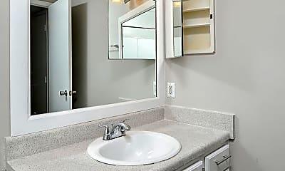 Bathroom, Cambridge Heights, 2