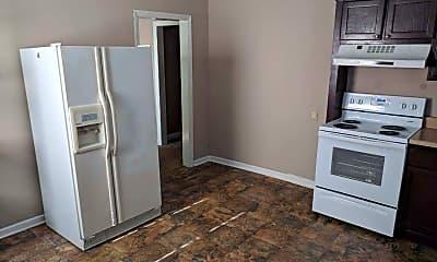 Kitchen, 5107 Sequoia Rd, 1