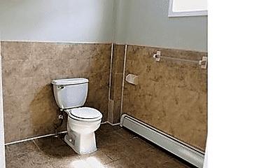 Bathroom, 369 21st St, 2