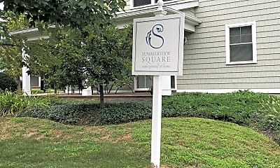Summerview Square, 1