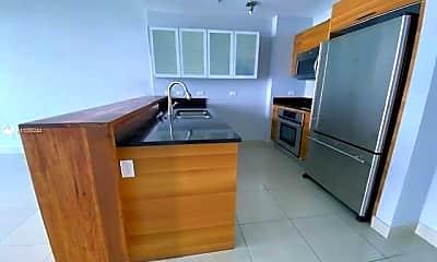 Kitchen, 3301 NE 1st Ave H2111, 0