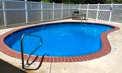 Pool, 2200 Aaron Dr, 0