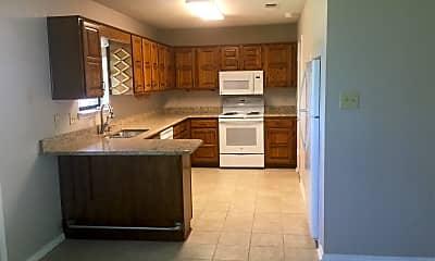Kitchen, 109 Co Rd 2224, 1