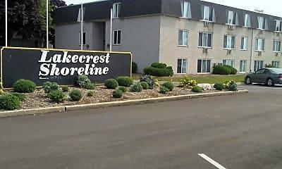Lakecrest Shoreline, 0