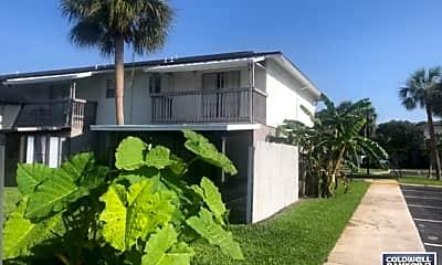 Building, 695 A1A N, 0
