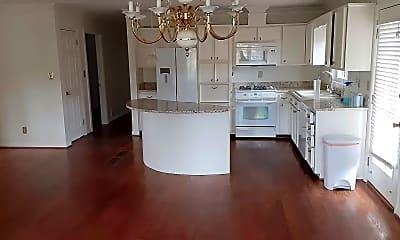 Kitchen, 2337 CORTEZ WAY NE, 2