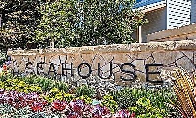 Community Signage, 4024 Green Heron Springs Rd, 2