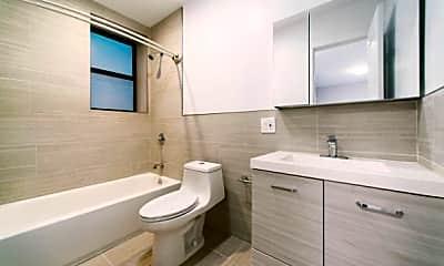 Bathroom, 561 Lenox Ave, 2