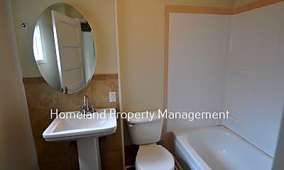 Bathroom, 1701 W Mallon Ave, 2