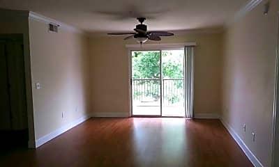 Living Room, 713 Crest Pines Dr, 1