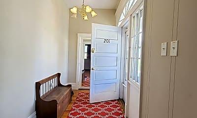 Bedroom, 21 Marion St, 2