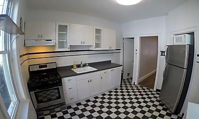 Kitchen, 2421 S Orkney St, 0