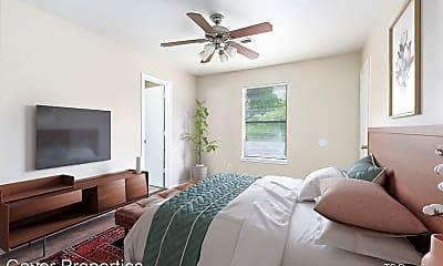 Bedroom, 2028 N Ball Ave, 1