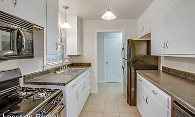 Kitchen, 2801 55th St, 1