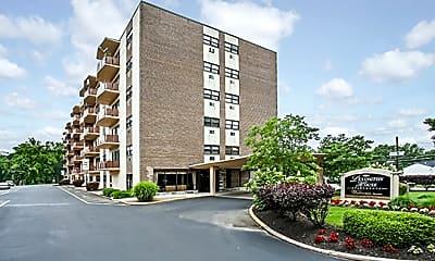 Lexington House Apartment Homes, 0