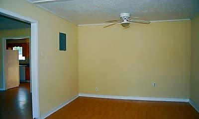 Bedroom, 4604 Old Fort Bayou Rd, 1