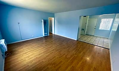 Living Room, 11467 Sherman Way, 1