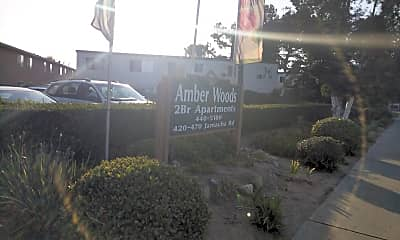 Amber Woods Apartments, 1