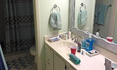 Bathroom, 2275 Golf Isle Dr 212, 2
