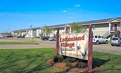 Cottonland Village, 0
