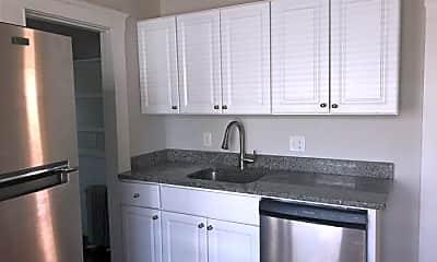 Kitchen, 39 Fox St, 1