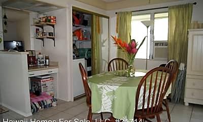 Dining Room, 46-415 Kahuhipa St, 0