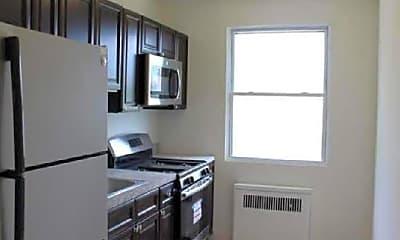 Kitchen, 5951 Bennington St, 1