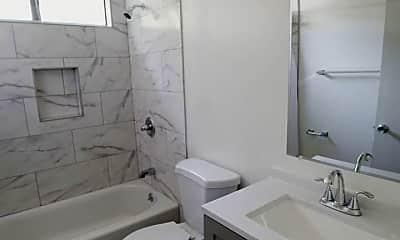 Bathroom, 7248 Jordan Ave, 2