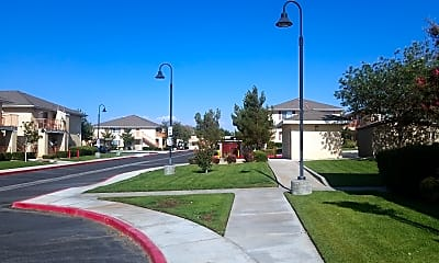 The Village At Victorville, 0