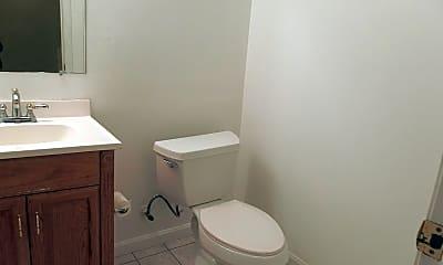 Bathroom, 1605 Heather Pl, 2