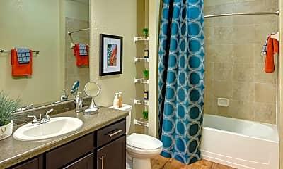 Bathroom, Integra Cove Apartments, 2
