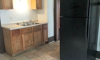 Kitchen, 2639 N 40th St, 0