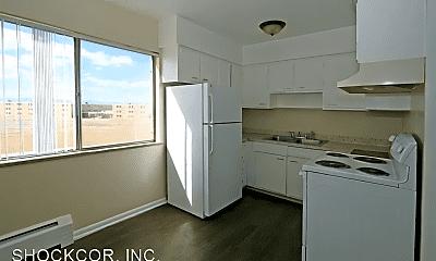 Kitchen, 790 Dayton St, 2