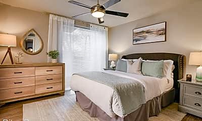 Bedroom, Fox Trott, 1