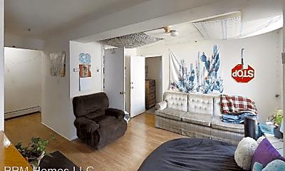 Living Room, 222 S Geneva St, 2