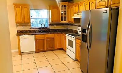 Kitchen, 827 S E St, 0