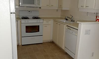 Kitchen, 2058 Reed Ave, 1