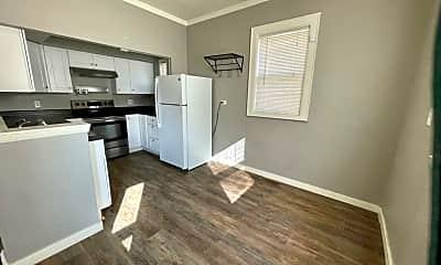Kitchen, 814 Cherry St, 0