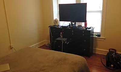 Bedroom, 4532 Walnut Street Unit B13, 2