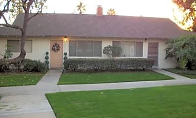 Eastridge Terrace Garden Apartments, 0