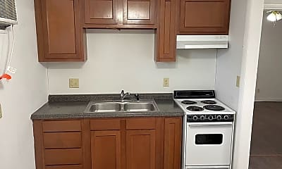 Kitchen, 340 6th Ave, 0