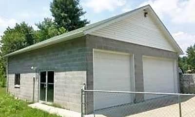 Building, 9508 Sissone Dr, 1