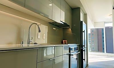 Kitchen, 450 Main St, 1
